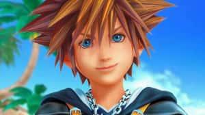 El lanzamiento de Kingdom Hearts 3 y el remake de Final Fantasy VII será 'aproximadamente en tres años'
