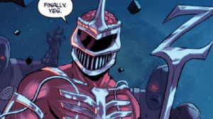 Lord Zedd es una de las amenazas que Justice League / Mighty Morphin Power Rangers tendrán que enfrentar