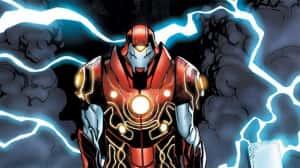 Marvel revela que 'Infinity Warp' mezclará héroes