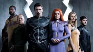 Se confirma la fecha de estreno de Marvel Inhumans y se revela un nuevo póster