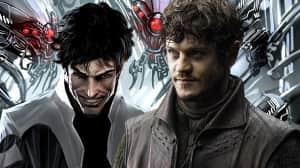 Iwan Rheon de Game of Thrones se une al elenco de Marvel's Inhumans