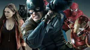Este año Marvel no tendrá panel en el Hall H de la Comic-Con