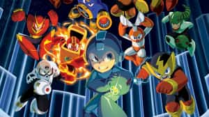 Es probable que pronto se anuncie Mega Man Legacy Collection 2