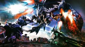 Monster Hunter XX tendrá soporte cross-play entre Switch y 3DS