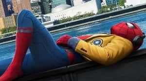 El nuevo póster de Spider-Man: Homecoming es sencillamente genial