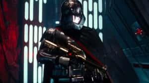 Se revelan más fotos del elenco de The Last Jedi