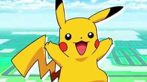 El próximo evento de Pokémon Go le da a Pikachu un 'sombrero de fiesta'