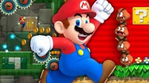 Las ventas de Super Mario Run no alcanzaron las expectativas de Nintendo