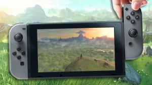 Nintendo Switch vende 2.74 millones de unidades en menos de un mes