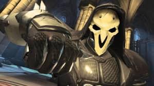 El evento navideño de Overwatch comienza el 13 de diciembre