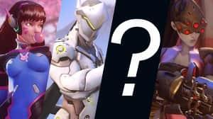 'Entrevista' de Overwatch parece presentar al nuevo héroe