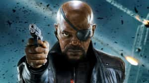 Samuel L. Jackson revela que Nick Fury y Black Panther se conocerán