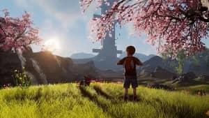 Season of Heaven será una de las exclusivas de Nintendo Switch