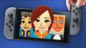 Algunos juegos de Switch sólo se podrán jugar con el Touchscreen