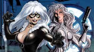 Un spinoff de Spider-Man protagonizado por Black Cat y Silver Sable se encuentra en producción