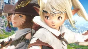 Square Enix está considerando llevar Final Fantasy 14 a Nintendo