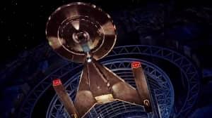 El productor Bryan Fuller ya no está involucrado en Star Trek Discovery