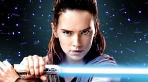 Mercancía de Star Wars Celebration y parques de Disney revela más sobre el aspecto de Rey en The Last Jedi