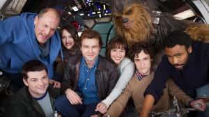 Woody Harrelson revela a qué personaje interpretará en la película de Han Solo