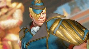 La actualización de Street Fighter 5 incluirá un escenario remasterizado de Street Fighter 2