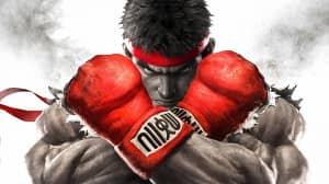 Street Fighter tendrá sorpresas durante E3 o Comic-Con