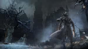 Se revela una estatua de Bloodborne, ya está disponible en pre-venta