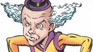 Supergirl presentará a Mr. Mxyzptlk esta temporada