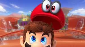 Un mod en Super Mario 64 añade la mecánica de captura de Odyssey