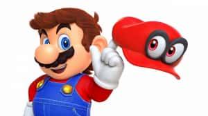 Super Mario Odyssey alcanza las 10 millones de unidades vendidas