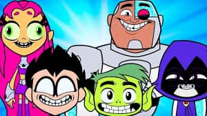 Teen Titans GO responden al comentario en contra de las películas de DC