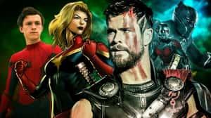 El Universo Cinematográfico Marvel será 'muy, muy diferente' después de Avengers 4