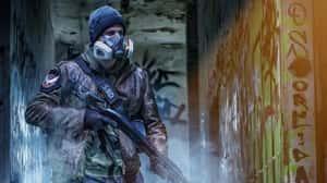 Tom Clancy's ShadowBreak anunciado para móviles