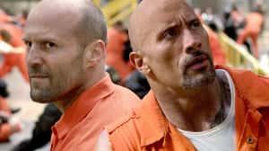 Universal está considerando hacer un spinoff de Fast and Furious con Johnson y Statham