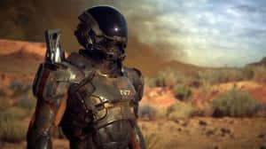Podrás jugar la 'gran mayoría' de Mass Effect Andromeda después de terminar la historia principal