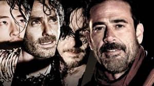 Los productores ejecutivos de The Walking Dead dicen que no bajaron el nivel de violencia