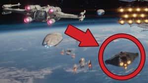 Por qué Star Wars Rebels no terminará en la Batalla de Scarif de Rogue One
