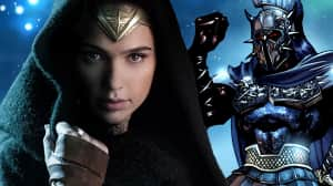 Se reporta que David Thewlis interpretará a Ares en Wonder Woman