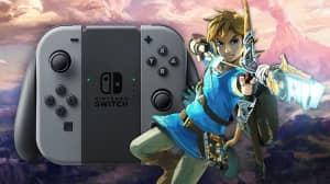 El productor de Zelda da algunos detalles del rendimiento de Breath of the Wild en Switch
