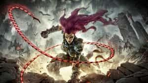 Darksiders 3: Los desarrolladores responden preguntas – IGN First