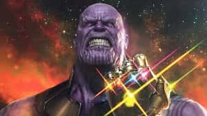 Review Avengers: Infinity War