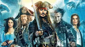 Review Pirates of the Caribbean: Dead Men Tell No Tales