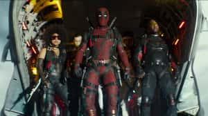 Se libera el último trailer de Deadpool 2