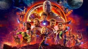 Avengers: Infinity War supera los $1.7 mil millones de dólares a nivel global
