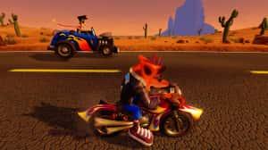 Al parecer Crash Bandicoot N. Sane Trilogy contará con DLC