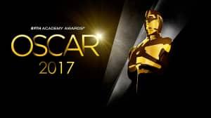 Éstos son los ganadores a los Premios Oscar 2017