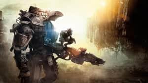 Desarrollador de Titanfall dice que la franquicia no llegará a Switch