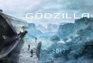 Se revelan varios detalles de la película animada de Godzilla
