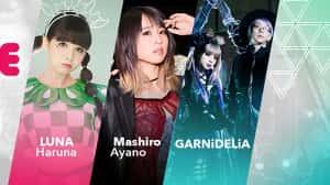 Se anuncia Anime Music Live'18
