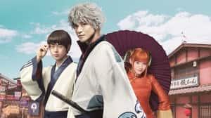 Mira el teaser de la segunda película live-action de Gintama