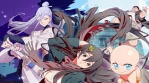 Crunchyroll anuncia cuatro animes que se sumarán a su simulcast